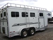 Horse trailers oshawa trailers plus 1 800 532 3396 oshawa and oshawa trailers plus horse trailers sciox Image collections
